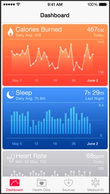 health_screen_healthdata